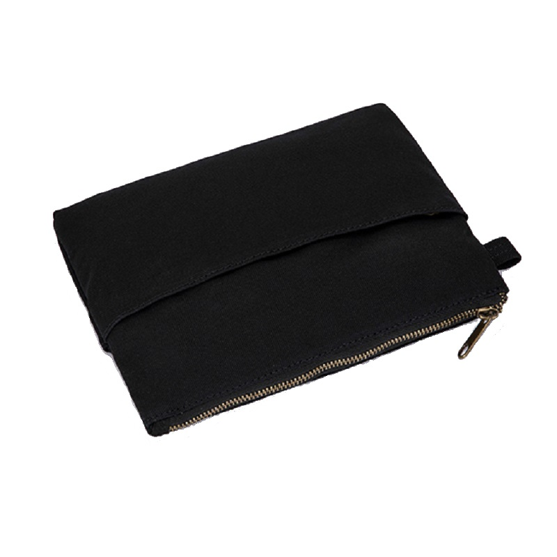 Canvas Felt Purse Insert Handbag Organizer Bag Travel Handbag Organizer Insert Purse Liner Insert Organizer 25 18cm Black in Cosmetic Bags Cases from Luggage Bags