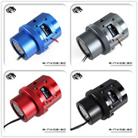 Bykski B NWD5 SC Water Cooling D5 Pump Kit 23W 1500L/H with Temperature Display 5 Switch