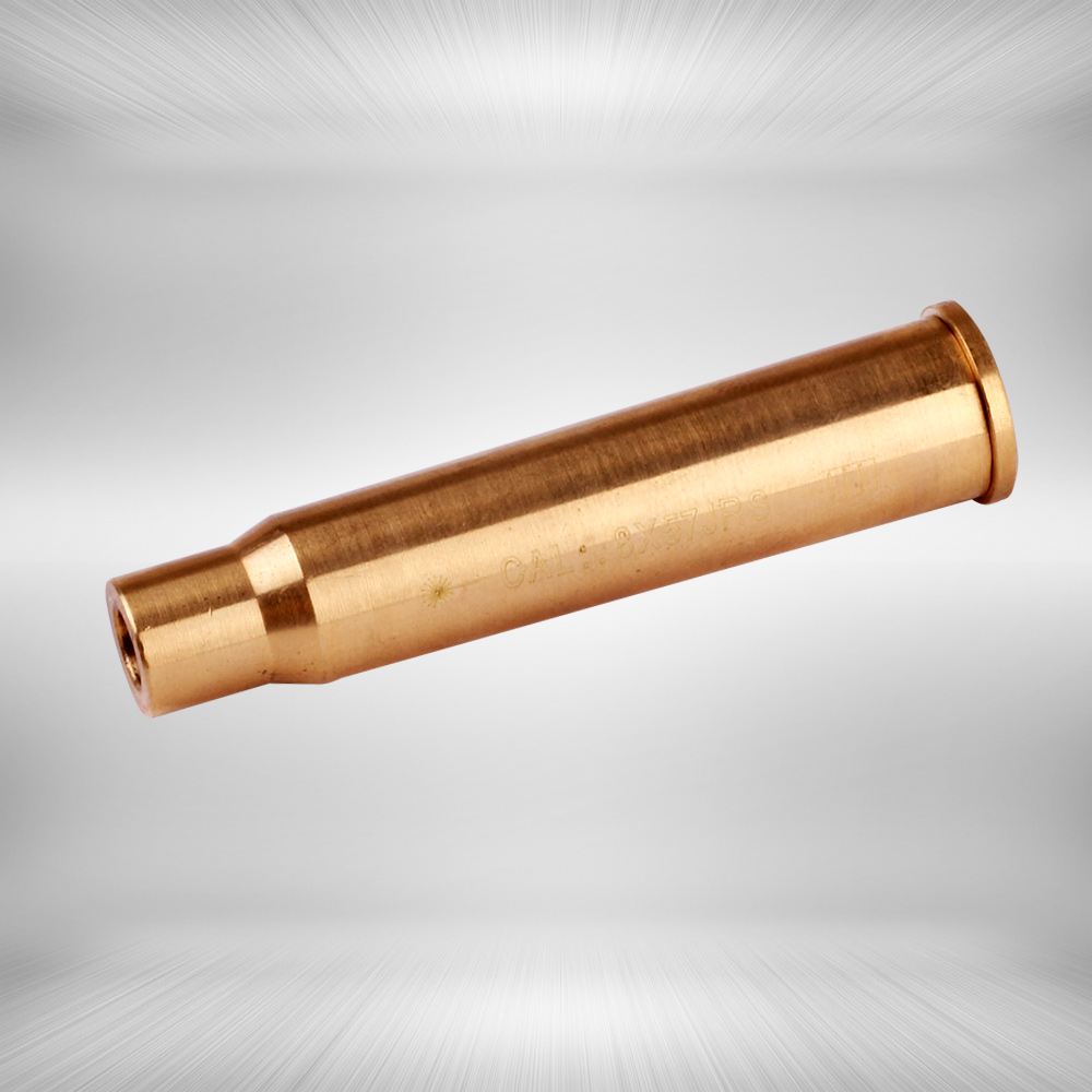 Ohhunt CAL 8x57JRS Cartridge Red Laser Bore Sighter Boresighter Sighting Tactical Sight Boresight Colimador For Rifle