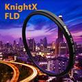 KnightX FLD infrared Filter for Canon Nikon Sony Pentax Olympus D3300 5D 6D 7D 52mm 55mm 58mm 62mm 67mm DSLR SLR Camera lens