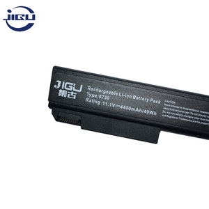 Image 3 - JIGU Laptop Battery For HP EliteBook 8530p 8530w 8540p 8540w 8730p 8730w 8740w 6545b 501114 001 HSTNN OB60 AV08XL BS554AA
