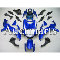 For Yamaha YZF1000 R1 Year 2015 2016 2017 ABS Injection YAMAHA Motorcycle Fairing Bodywork Kits 2Gifts High Quality White Blue