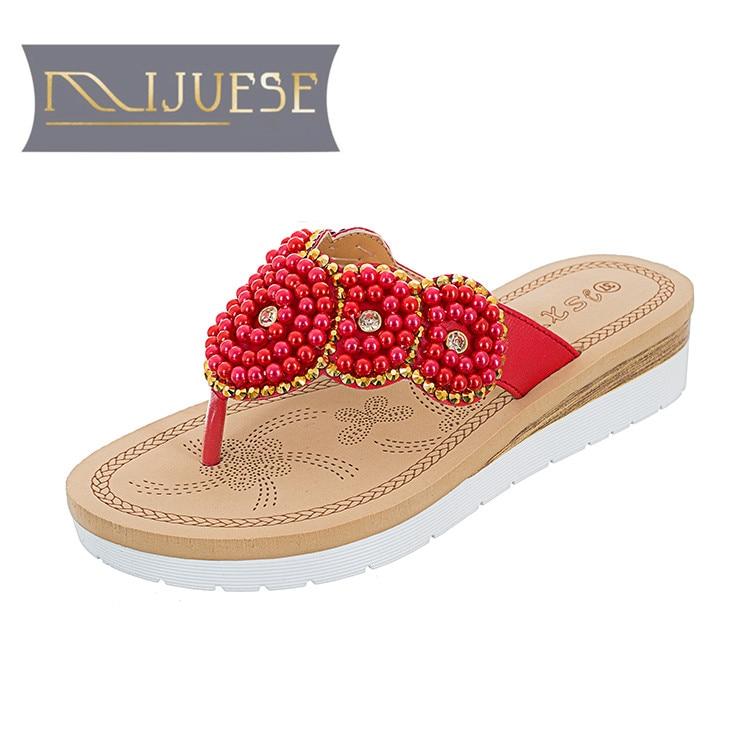 MLJUESE 2018 femmes sandales d'été en dehors de BOXIMIYA style - Chaussures pour femmes