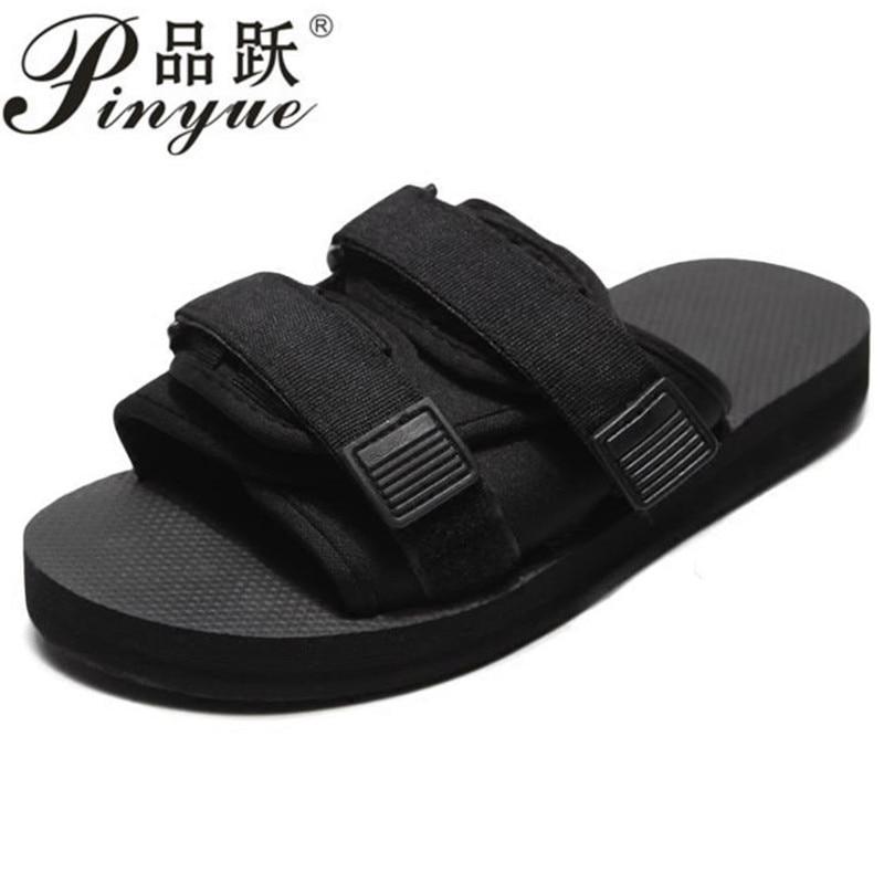 Men Sandals Summer High Quality Brand Shoes Beach Men Sandals Men Causal Shoes Fashion Outdoor Waterproof Sandals