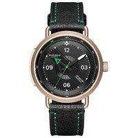 Риф Тигр спортивные часы для мужчин Автоматический деловые Военная Униформа reloj hombre водонепроница relogio мужские часы saat RGA9055
