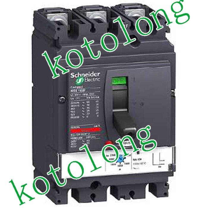 Compact NSX160N MA 3P LV430832 3P 150A LV430833 3P 100A k1359 2sk1359 to 3p