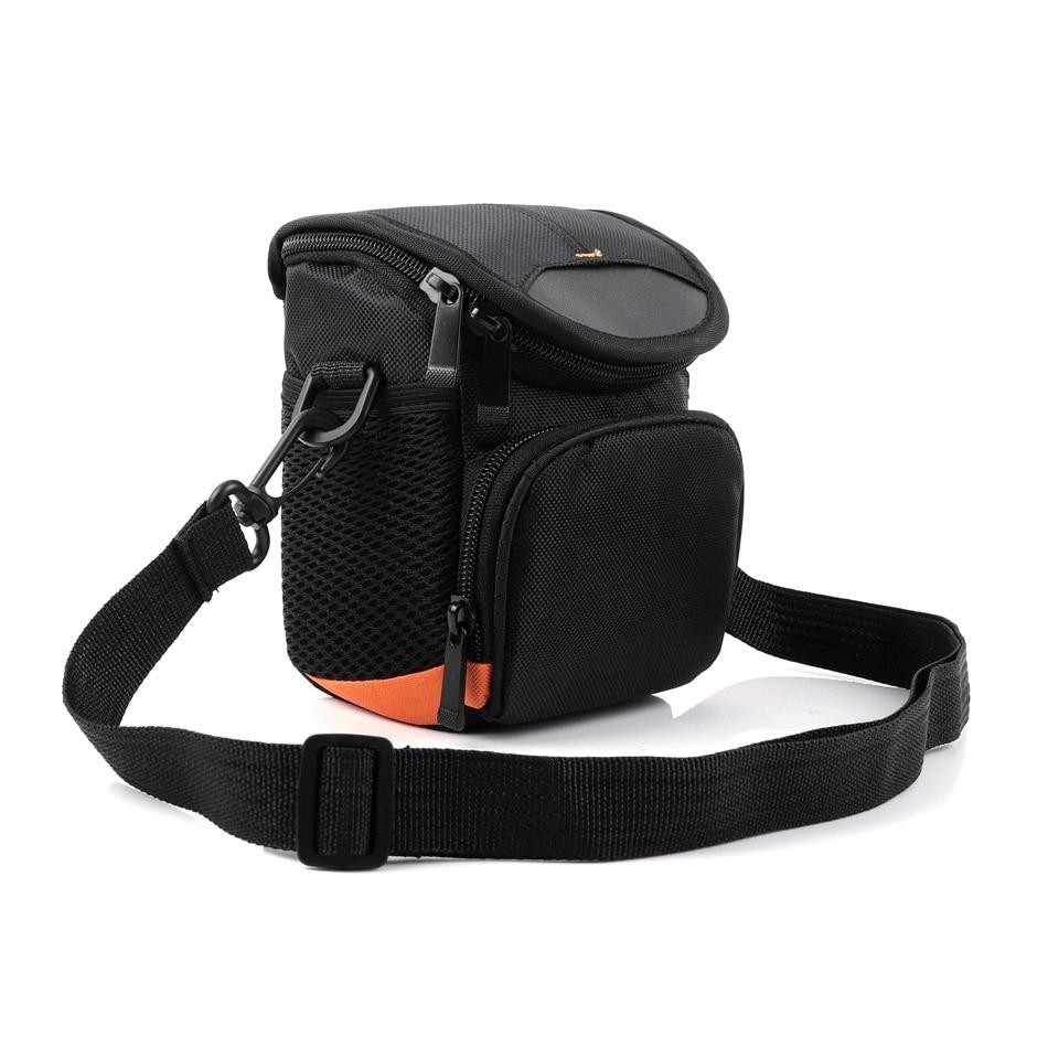 Camera Bag Case For Canon Powershot G16 G15 G9 G9X G7X G7X mark II SX720 SX710 SX700 SX610 SX400 SX410 SX150 SX130 SX120 SX110
