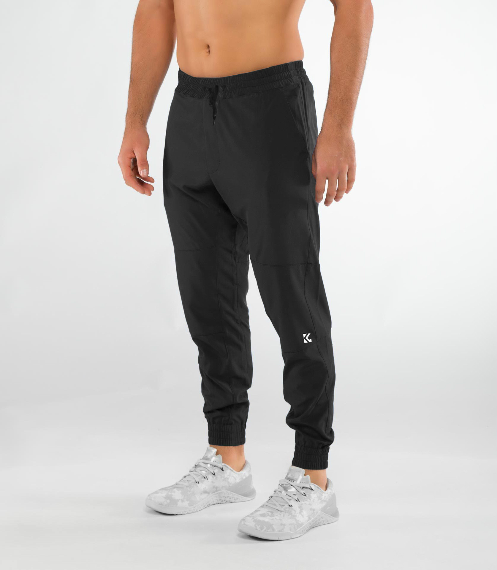 2019 Men New Sweatpants Wind Pants Casual Jogger Sportswear Men Workout Trousers Hight Elasticity Track Pants Men Pants