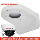 Waterproof Junction Box PFB203W for Camera IPC-HDBW4433R-AS & IPC-HDBW4633R-ZS CCTV Mini Dome Camera