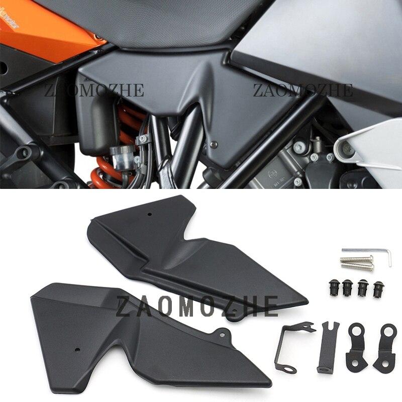 Protection Garde-Boue avant Adh/ésifs 3D Compatible Moto KTM 1090 Adventure