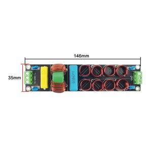 Image 2 - GHXAMP 4400 w 20A Filtro di Alimentazione EMI Filtri Ad Alta Corrente per Amplificatore Speaker Accessori Elettronici Ad Alta Frequenza
