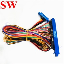 36Pin+10Pin Red board Wiring Harness For casino game machine pcb / For red board / Slot arcade game machine