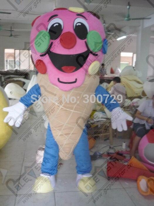 Вкусные печенья Мороженое маскарадный костюм