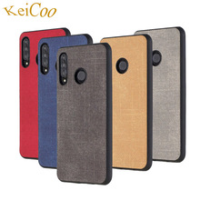 Jeans Texture Series Soft TPU Cases For HUAWEI Mate 20Lite 20Pro P30 P20Lite P30Lite P20 Pro Case Ultra-thin Back Covers