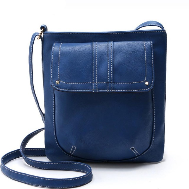 2017 PU leather embroidery handbags women messenger bags women ladies high quality bolsa feminina de marca mujer