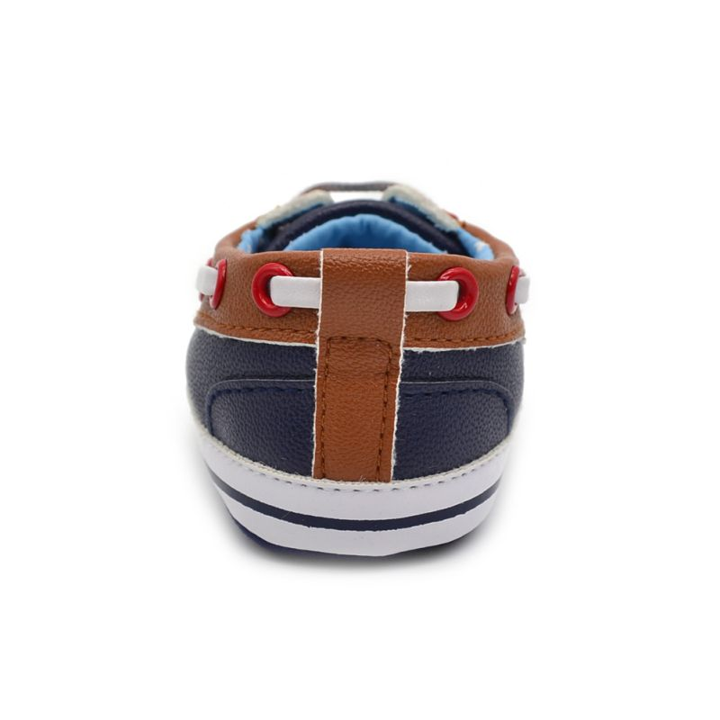 Kids-PU-Leather-Baby-Boys-Lace-Up-Crib-Shoes-Mixed-Colors-Anti-Slip-First-Walkers-0-18M-4