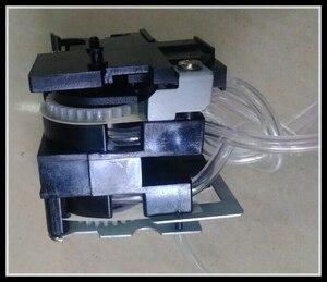 High quality Solvent resistant mi-ma-ki jv33 jv5 cjv30 dx5 head ink pump solvent Free shipping(China)