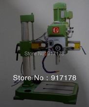 Z28 mechanical radial drilling machine tools