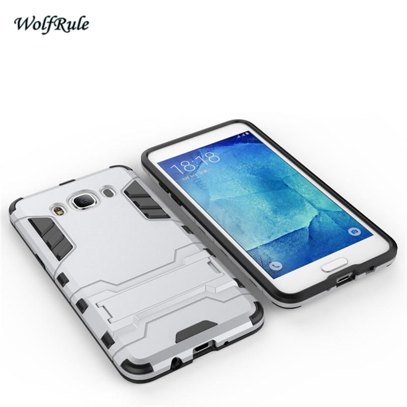 WolfRule sFor Հեռախոսային դեպքեր Samsung Galaxy J5 - Բջջային հեռախոսի պարագաներ և պահեստամասեր - Լուսանկար 5