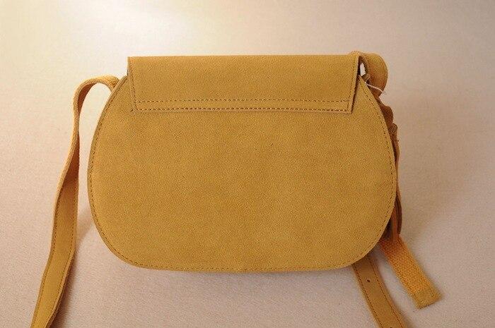 genuine leather bags bag women shoulder crossbody bag women's handbags (9)