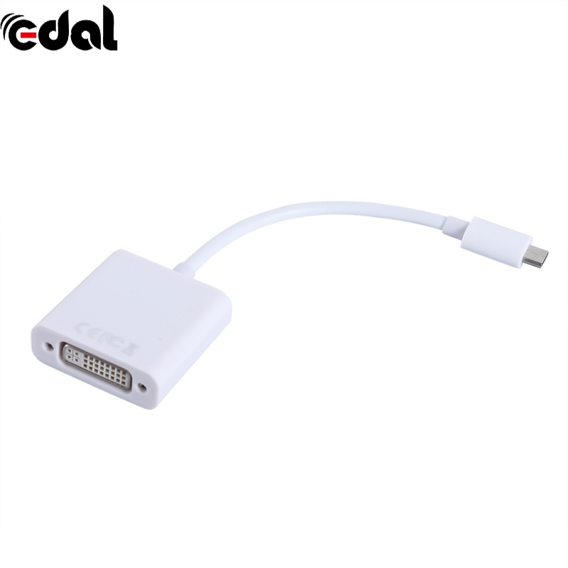 USB 3.1 Type C to DVI Female Display Adapter Support 1080P Video for Apple Macbook Pro