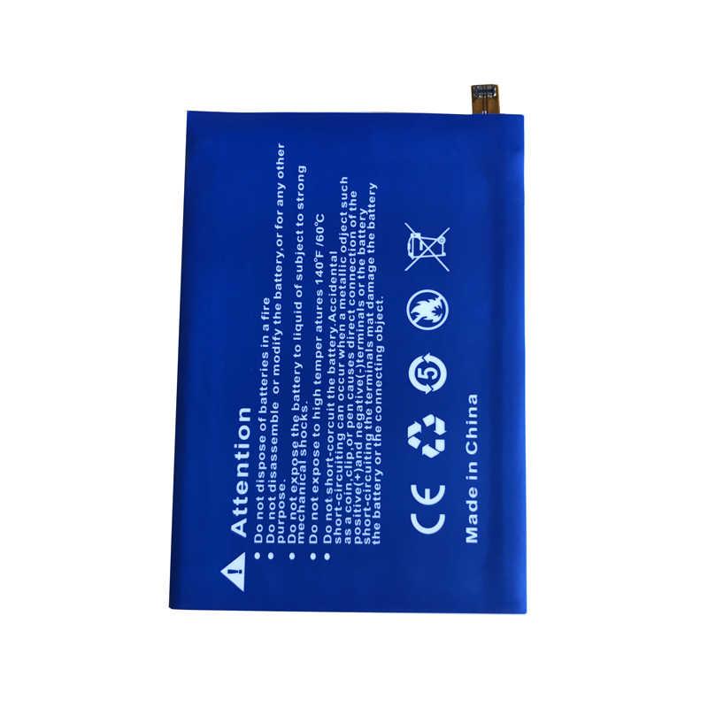 Аккумулятор HSABAT 4600 mAh 426486HV большой емкости для UMI Plus E Helio P20 UMIDIGI Plus H26486HV батарея сотового телефона