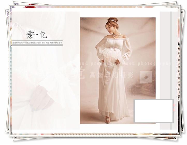 ropa embarazadas