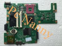 100 Original G849F CN 0G869F 48 4AQ01 031 For DELL INSPIRON 1545 Series Laptop Motherboard Intel