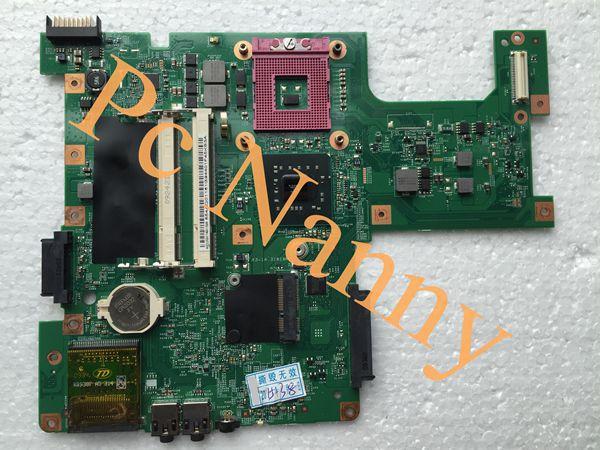 DELL XPS 17 L702X BIOS CHIP dual chips: main + ec