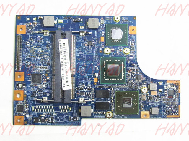 Acer 4810 t 마더 보드 메인 보드 용 48.4cr05.021 ddr3 비 통합 100% 테스트 됨