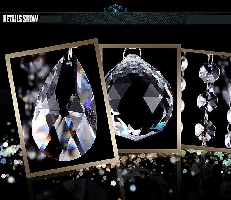 Cheap lustres de cristal