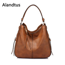 Alandtus Luxury Handbags Women Bags Designer Messenger Bags For Women Shoulder Bag Casual Tote Lady Crossbody Bag Bolsa Feminina kiss karen luxury rhinestone women s shoulder bags fashion women handbags designer lady tote bag women casual tote