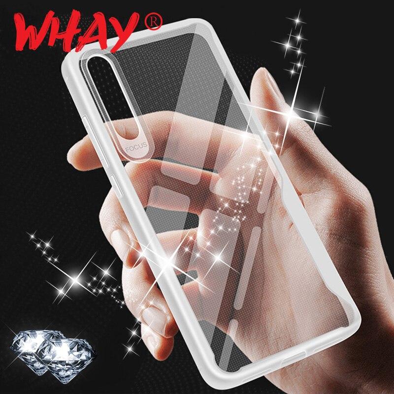 Schneidig Weicher Tpu Fall Für Huawei P30 P20 Pro Silikon Telefon Abdeckung Für Huawei Mate 20 10 Lite Nova 4 3i Ehre 10 Lite 8x 7c Y9 2019 Fall Starke Verpackung Handytaschen & -hüllen