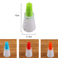 Silicone Oil Brush Basting Brushes Cake Butter Bread 2