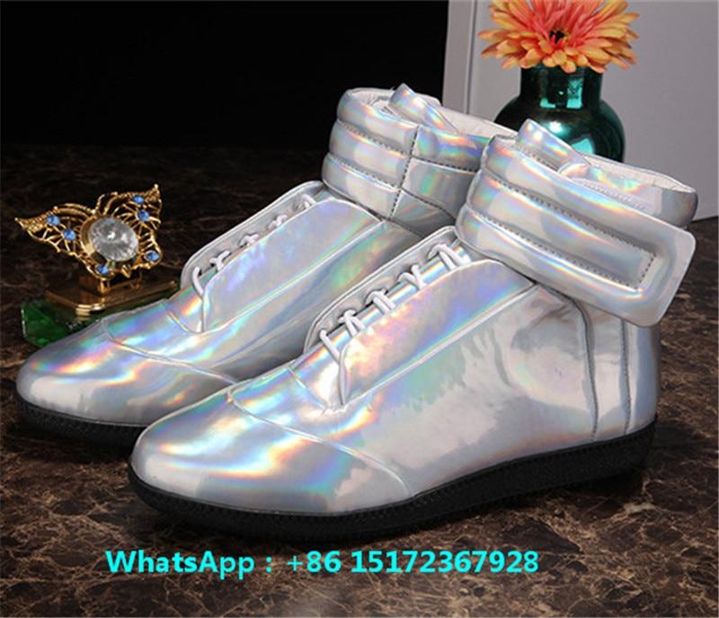 Hot Hook & Loop Kanye West Chaussure Homme De Sport Gladiator Flat Men Shoes Trainers Shoes Men Casual Zapatillas Deportivas