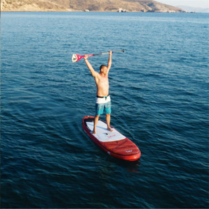 Image 5 - AQUA MARINA ATLAS Surfing Board New Surf Board SUP Surfboards Inflatable Surf Board Stand Up Paddleboard Surf Board 366*84*15cm