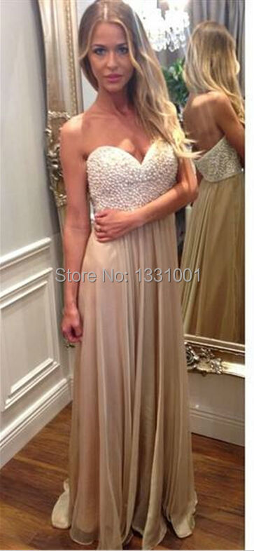 Online Buy Wholesale popular prom dresses from China popular prom ...