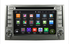 Quad Core 2 din 6.2″ Android 5.1 Car DVD Player for HYUNDAI H1 2011 2012 With GPS 3G/WIFI Bluetooth IPOD Radio USB Built-in 16GB