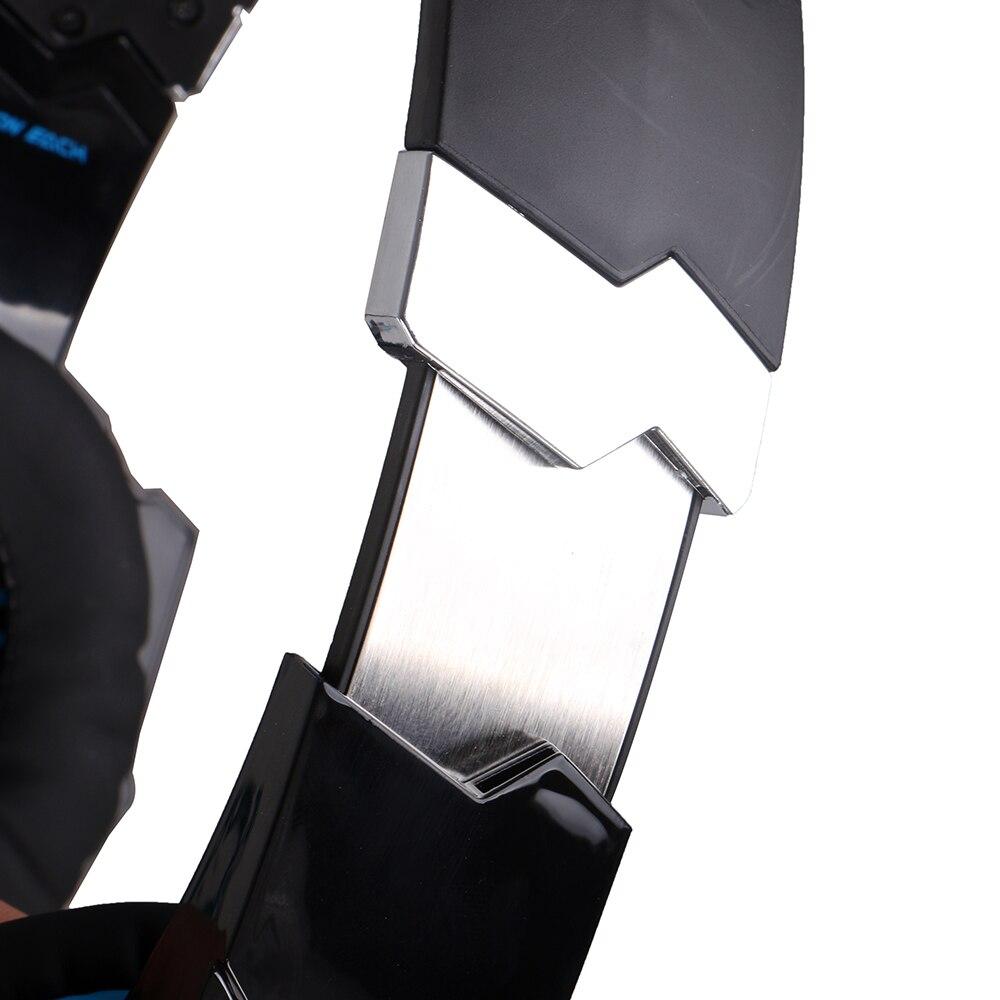 Headset Luminous Earphone 18