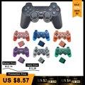 Para PS2 Wireless Gamepad del regulador del Manette para Playstation 2 control Mando inalámbrico Joystick para PS2 consola accesorio