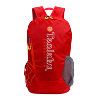 Waterproof Durable Trendy Sport Bag Lightweight Foldable Travel Camping Rucksack Outdoor Running School Backpack For Women