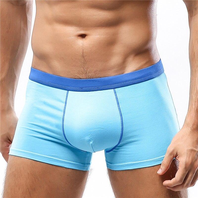 Brand Calvin Boxers Men Underwear Mens Boxer Cotton Underpants Sexy 3D U Cueca Modal Boxer Underpants Calsoncillos Hombre Hot
