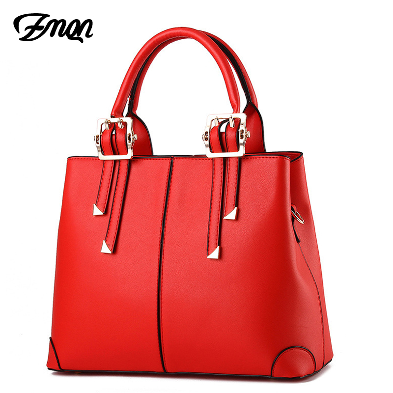 ZMQN Luxury Handbags Women Bags Designer Ladies Hand Bags Handbags Women Famous Brands Hard Solid Shoulder Bag PU Leather B702 ysinobear fashion classic ladies handbags women famous brands designer 2018 luxury high quality black pu leather shoulder bags