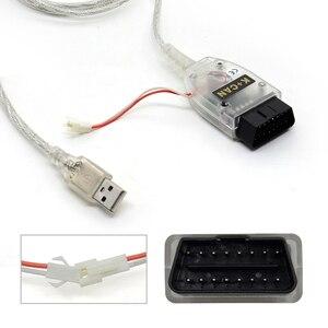 Image 5 - Vagtacho USB Version V 5,0 VAG Tacho Für NEC MCU 24C32 oder 24C64 mit Besten Preis VAG Tacho