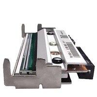 printhead print head Print head Printhead For Zebra S4M 203dpi Thermal Barcode Printer P/N:G41400M,give away S4M 203dpi Main Drive Belt (4)