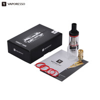100 Original Vaporesso Target Tank 3 5ml Airflow Control Atomizer With CCELL Coil Head Clearomizer For