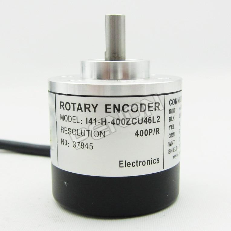 Photoelectric new spot I41-H-400ZCU46L2 encoder 2500-2048 does not lose pulse axis 6Photoelectric new spot I41-H-400ZCU46L2 encoder 2500-2048 does not lose pulse axis 6