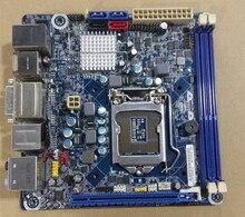 H67 mini-itx использовать оригинальный для intel dh67cf 1155itx ddr3 17*17 sata3 usb3