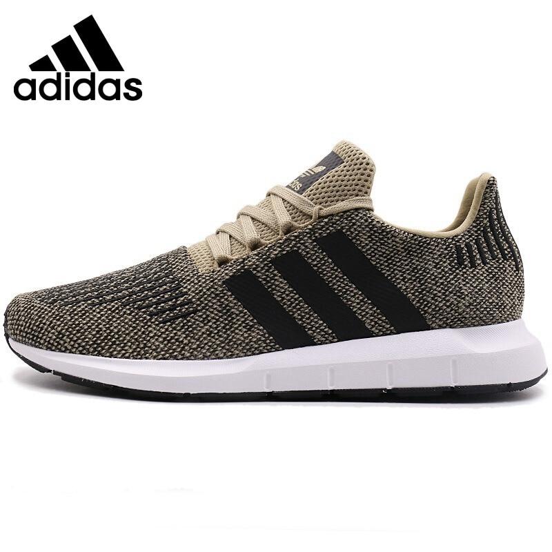 Original New Arrival Adidas Originals SWIFT Men s Skateboarding Shoes Sneakers