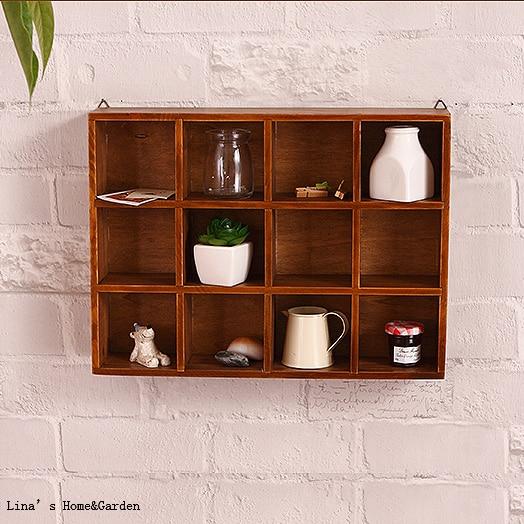 Popular Wooden Wall Shelves Buy Cheap Wooden Wall Shelves